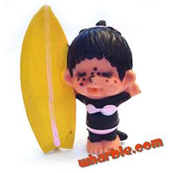 Surfer Monchhichi