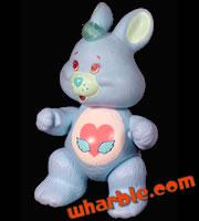 Poseable Swift Heart Rabbit