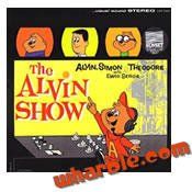 The Alvin Show Cartoon