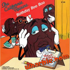 California Raisins: Birthday Boo Boo