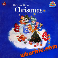 The Care Bears Christmas Record