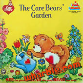The Care Bears Garden