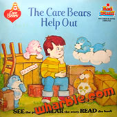 The Care Bears Help Out