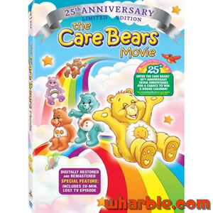 Care Bears - The Care Bears Movie