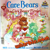 The Care Bears Picnic