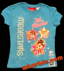 The Chipettes T-Shirt