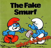 The Fake Smurf