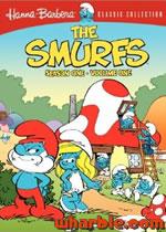 The Smurfs DVD: Season 1 Vol. 1