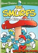 True Blue Friends