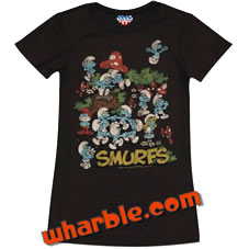 The Smurfs Shirt