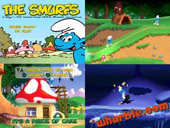 The Smurfs Screenshots
