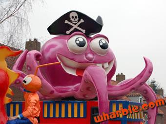 The Snorks Carnival