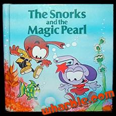 Snorks Book