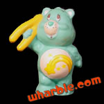 Wish Care Bear Figures