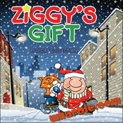 Ziggy's Gift: A Holiday Collection