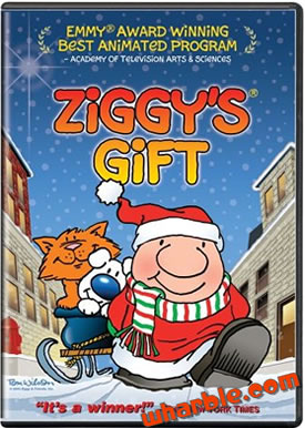 Ziggy DVD